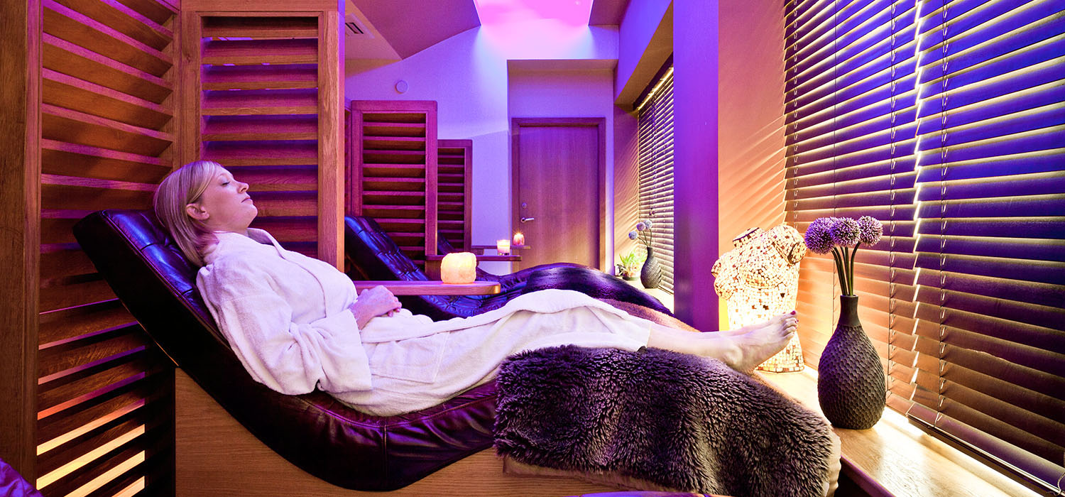Oxley 39 s spas day spas lake district day spa cumbria for Health spa vacation packages